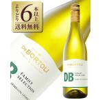 よりどり6本以上送料無料 デボルトリ ディービー(デ・ボルトリ・DB) ファミリーセレクション セミヨン・シャルドネ 2015 750ml オーストラリア 白ワイン