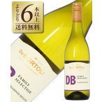 白ワイン オーストラリア デ ボルトリ ディービー ファミリーセレクション トラミナー リースリング 2016 750ml wine