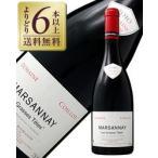 赤ワイン フランス ブルゴーニュ ドメーヌ コワイヨ マルサネ レ グラス テット 2015 750ml wine