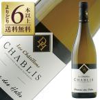 白ワイン フランス ブルゴーニュ ドメーヌ デ アット シャブリ レ シャティヨン 2014 750ml wine