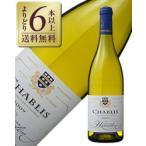 白ワイン フランス ブルゴーニュ ドメーヌ アムラン シャブリ 2015 750ml wine