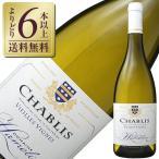 白ワイン フランス ブルゴーニュ ドメーヌ アムラン シャブリ ヴェイユ ヴィーニュ 2014 750ml wine
