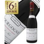 赤ワイン フランス ブルゴーニュ ドメーヌ パラン ブルゴーニュ ピノ ノワール 2014 750ml wine