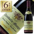 赤ワイン フランス ブルゴーニュ ディジオイア ロワイエ シャンボール ミュジニー ヴィエイユ ヴィーニュ レ フルミエール 2015 750ml wine
