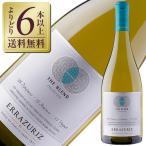 白ワイン チリ 限定品 ヴィーニャ エラスリス ザ ブレンド ホワイト 2012 750ml wine