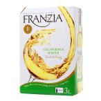 白ワイン アメリカ フランジア ワインタップ 白 3000ml バッグインボックス カリフォルニア wine 包装不可