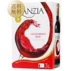 送料無料 フランジア ワインタップ 赤 2ケース 3000ml×8 他商品との同梱不可 バッグインボックス ボックスワイン カリフォルニア 赤ワイン 西濃運輸 出荷不可