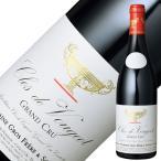 ドメーヌ グロ フレール エ スール クロ ド ヴージョ ミュジニ グラン クリュ 2012 750ml 赤ワイン フランス ブルゴーニュ