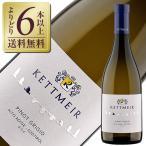 白ワイン イタリア ケットマイヤー(ケットマイアー) ピノ グリージョ 2015 750ml wine