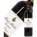 ル オーメドック ジスクール 2013 750ml 赤ワイン フランス ボルドー