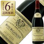 赤ワイン フランス ブルゴーニュ ルイ ジャド ルージュ クーヴァン デ ジャコバン 2014 750ml wine