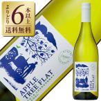 白ワイン オーストラリア ローガン ワインズ アップル ツリー フラット シャルドネ 2015 750ml wine