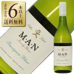 白ワイン 南アフリカ マン ヴィントナーズ ソーヴィニヨン ブラン セラーセレクト 2018 750ml wine
