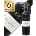よりどり6本以上送料無料 KWV メントーズ カベルネソーヴィニヨン 2013 750ml 南アフリカ 赤ワイン