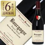 赤ワイン フランス ブルゴーニュ モンテリー ドゥエレ ポルシュレ ブルゴーニュ ピノ ノワール 2014 750ml wine