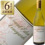 白ワイン アメリカ マウントエデン ヴィンヤーズ シャルドネ エドナヴァレー 2014 750ml wine