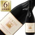 赤ワイン アメリカ ニュートン アンフィルタード ピノ ノワール 2012 750ml wine