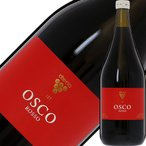 赤ワイン イタリア カンティーナ クリテルニア オスコ ロッソ マグナム 2015 1500ml 1梱包6本まで同梱可能 wine