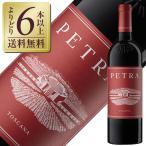 赤ワイン イタリア ペトラ 2011 750ml wine