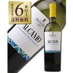 白ワイン イタリア ペッレグリーノ アルカモ 2015 750ml wine