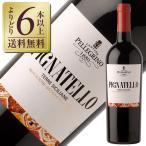 赤ワイン イタリア ペッレグリーノ ピニャテッロ 2013 750ml wine