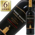 赤ワイン アメリカ カリフォルニア ロバート モンダヴィ プライベート セレクション バーボン バレルエイジド カベルネ ソーヴィニヨン 2018 750ml wine