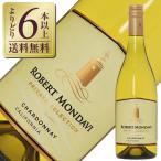 白ワイン アメリカ ロバートモンダヴィ プライベートセレクション シャルドネ 2016 750ml wine