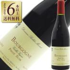 赤ワイン フランス ブルゴーニュ ロブレ モノ ブルゴーニュ ピノノワール ヴィエイユ ヴィーニュ 2015 750ml wine