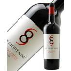 赤ワイン アメリカ シックス エイト ナイン ナパ ヴァレー レッド 2015 750ml カリフォルニア ジンファンデル wine