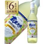 白ワイン 国産 タケダ ワイナリー 蔵王スター 特別限定醸造 ソフトドライ 白 2017 720ml wine