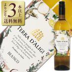 白ワイン イタリア テッラ ダリージ ビアンコ デザインラベル 750ml wine