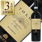 赤ワイン イタリア テッラ ダリージ トロス モンテプルチアーノ ダブルッツォ DOC 2012 750ml wine