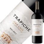 赤ワイン アルゼンチン トラピチェ オークカスク マルベック 2015 750ml wine