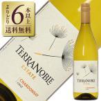 白ワイン チリ テラノブレ ヴァラエタル シャルドネ 2016 750ml wine