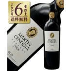 赤ワイン スペイン マルティン センドージャ レセルバ 2009 750ml wine