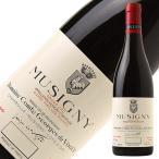 赤ワイン フランス ブルゴーニュ コント ジョルジュ ド ヴォギュエ ミュジニー ヴィエイユ ヴィーニュ グラン クリュ 2014 750ml wine