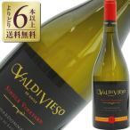 白ワイン チリ バルディビエソ シングル ヴィンヤード レイダ ヴァレー シャルドネ レゼルバ 2013 750ml wine