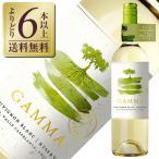 白ワイン チリ ベサ ガンマ オーガニック ソーヴィニヨンブラン レゼルバ(レゼルヴァ) 2016 750ml wine