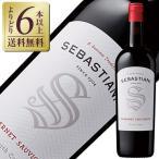 赤ワイン アメリカ セバスチャーニ カベルネ ソーヴィニヨン ソノマ カウンティ 2014 750ml wine