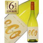白ワイン チリ エミリアーナ ヴィンヤーズ エコ バランス シャルドネ カサブランカ ヴァレー 2016 750ml wine