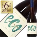赤ワイン チリ エミリアーナ ヴィンヤーズ エコ バランス ピノ ノワール ビオビオ ヴァレー 2017 750ml wine