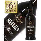 酒精強化 ワイン ペッレグリーノ マルサラ フィーネ グラン グルメ 17度 750ml fortified wine
