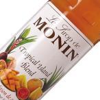 シロップ モナン トロピカル アイランド ブレンド シロップ 700ml 割り材 syrup