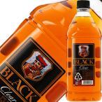 ウイスキー ブラックニッカ クリア 37度 1800ml(1.8L) ペットボトル 洋酒 whisky 包装不可