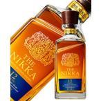 ウイスキー ザ ニッカ 12年 43度 700ml 洋酒 whisky