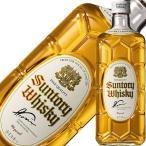 ウイスキー サントリー 白角(角瓶) 40度 700ml 洋酒