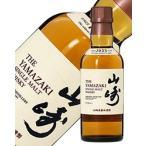 ウイスキー サントリー 山崎 NV 43度 180ml 洋酒 whisky 包装不可