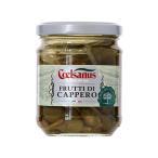 ケッパーの実 ケッパーベリー ケイパーベリー チェルサヌス フルッティ ディ カッペロ 200g 食品 caper 包装不可