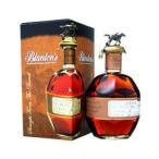 ウイスキー ブラントン ストレート フロム ザ バレル 並行 箱付 700ml バーボン 洋酒 whisky