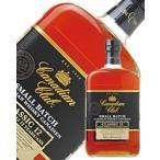 ウイスキー カナディアンクラブ 12年 スモールバッチ 40度 並行 750ml 包装不可 カナディアン 洋酒 whisky